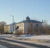 В Душанбе сносят незарегистрированные мечети