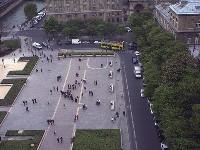 В Париже больше не будет площади собора Парижской Богоматери