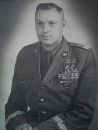 Маршал Польши - К.К.Рокоссовский