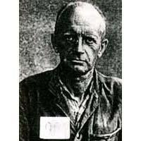 Хайнц Линге в 1955 г.