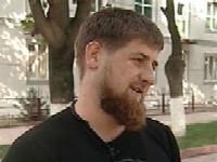 Чечня гуляет по случаю прихода к власти Кадырова