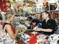 Владивосток: китайские торговцы покинули рынки
