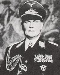 Рейхсминистр и главнокомандующий военно-воздушными силами