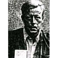 Отто Гюнше в 1955 г.