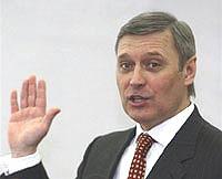 Амбиции Касьянова вызвали раздрай в стане правых