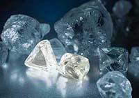 Престарелая тетушка наладила подпольный алмазный бизнес