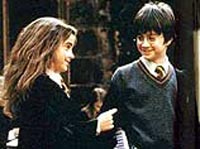 Гарри Поттер - не жилец