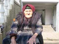 В Дагестане скончалась претендентка в старейшие жительница