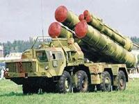 Москву защитит зенитно-ракетный комплекс С-400