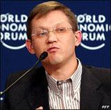 Владимир Рыжков ждет, что Чейни ему поможет