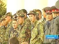 Митингующая в Бишкека оппозиция продолжит акцию и предстоящей
