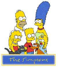 Тупость Гомера Симпсона выходит на большой экран