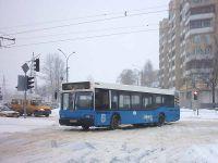 В Хабаровске пройдет пикет предприятий пассажирского транспорта