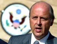 В Ирак неожиданно прибыл директор национальной разведки США
