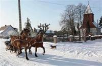 Европу замораживает Украина и… Туркменбаши