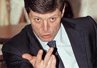 Козак надеется на консолидацию Кадыровым властных структур