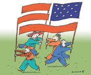 Распад США начнется с Техаса?