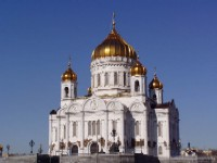 Сегодня православные отмечают праздник Крещения Господня