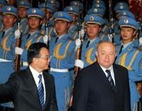 Фрадков объявил войну коррупционерам