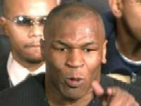 Не любящий драться Тайсон вернётся на ринг
