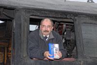 Писатель А.Вульфов вспоминает историю паровозов