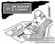 Британские налоговики потащат богатых в суд