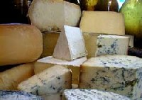Путешествие гурмана: Франция – страна любви... к сыру!