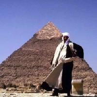 Египет остается любимым местом отдыха Россиян
