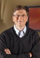 Билл Гейтс поможет модернизировать Россию