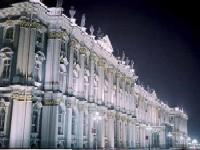 Экспонат Эрмитажа добрался до Москвы