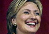 Хиллари Клинтон решила победить