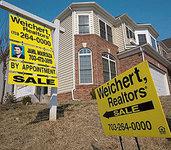 В США сносят ипотеку