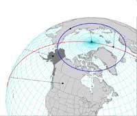 США стремятся к контролю над Арктикой