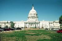 В США идёт схватка за Сенат