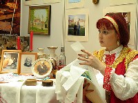 Могущество России туризмом прирастать будет