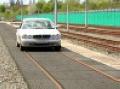 Москва: резиновые дороги в России