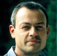 Уголовный комиссар Штефан Харборт - эксперт по маньякам. Фото