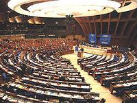 ПАСЕ отложила споры о российско-гурзинских отношениях