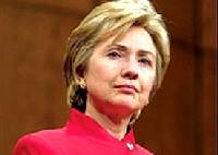 Хиллари Клинтон положила соперника на лопатки