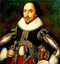 Обнаружена новая трагедия Шекспира