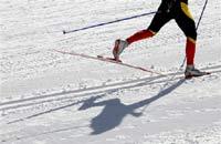 Из четырёх российских лыжниц в спринте