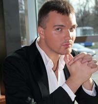 Александр Панайотов: «Я романтичный дурак!»