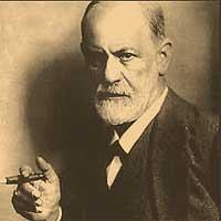 Зигмунд Фрейд признавал, что объяснить феномены сознательного и