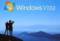 Новая ОС «Windows Vista» появится на прилавках уже в январе