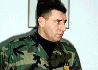 В Гаагу привезли главного военного преступника Хорватии