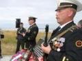 В Белом море появился памятник погибшим морякам