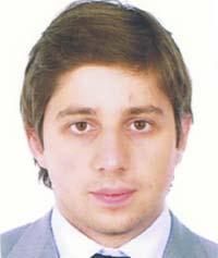 Трагически погиб сын Михаила Гуцериева