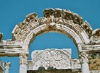 На какие курорты ездили древние римляне?