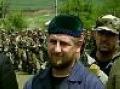 Аргун: Рамзану Кадырову вручен диплом почетного гражданина