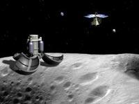 Зонды, которые отправятся изучать астероиды, будут